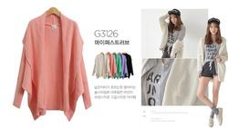 Ảnh số 27: áo cartigan Hàn quốc - Giá: 30.000