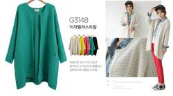 Ảnh số 37: áo len Hàn Quốc - Giá: 30.000