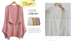 Ảnh số 51: áo len Hàn Quốc - Giá: 30.000