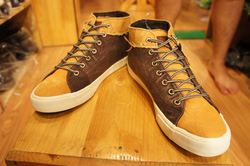 Ảnh số 45: Giày Cao Cổ-9837 - Giá: 350.000