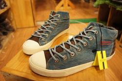 Ảnh số 48: Giày Cao Cổ-1219 - Giá: 350.000
