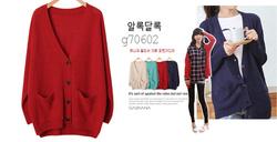 Ảnh số 10: áo len Hàn quốc - Giá: 30.000