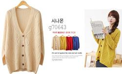 Ảnh số 26: áo len Hàn quốc - Giá: 30.000