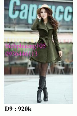 ?nh s? 9: Áo khoác  bichphuong105 - Giá: 920.000