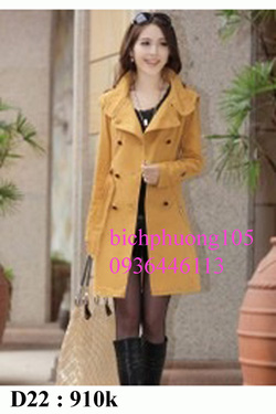 ?nh s? 22: Áo khoác  bichphuong105 - Giá: 900.000