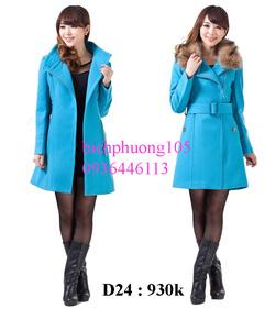?nh s? 24: Áo khoác bichphuong105 - Giá: 930.000