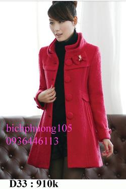 ?nh s? 33: Áo khoác  bichphuong105 - Giá: 910.000