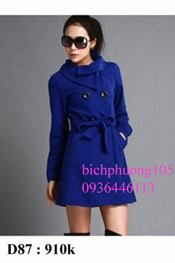 ?nh s? 87: Áo khoác  bichphuong105 - Giá: 910.000