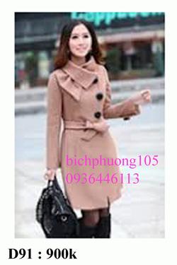 ?nh s? 91: Áo khoác bichphuong105 - Giá: 900.000