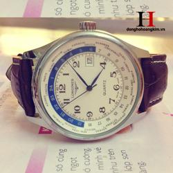 Ảnh số 50: Đồng hồ Longines - Giá: 1.800.000