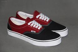 Ảnh số 74: Giày Vans: Đỏ mõm đen size từ 36 đến 44 dành cho Nam và Nữ - Giá: 300.000