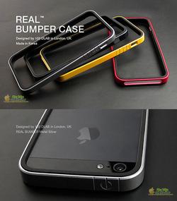 Ảnh số 31: Viền iphone 5 TESLA Real Bumper - Korea - Giá: 550.000