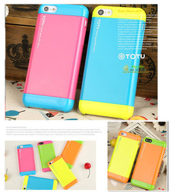 Ảnh số 42: Case iphone 5C TOTU Design beautiful - Giá: 290.000