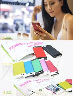 Ảnh số 47: Ốp lưng iphone 5C TOTU Design Full Cover - Giá: 290.000