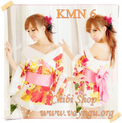 Ảnh số 68: Kimono - Giá: 180.000