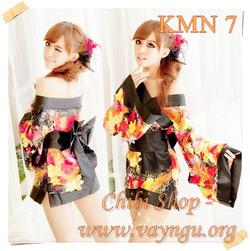 Ảnh số 69: Kimono - Giá: 180.000