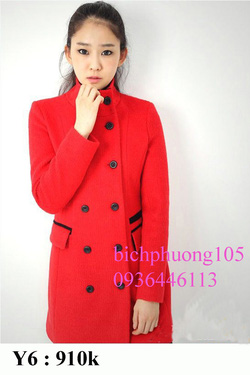 Ảnh số 5: áo dạ - Giá: 10.000