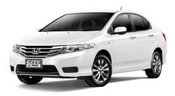 Ảnh số 1: Honda city - Giá: 650.000.000