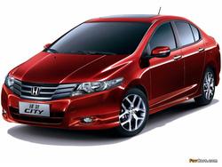 Ảnh số 3: Honda city - Giá: 650.000.000