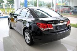 Ảnh số 11: Chevrolet cruze ltz 2013 - Giá: 620.000.000