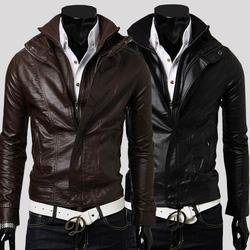 Ảnh số 55: áo khoác da - Giá: 700.000