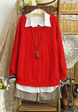 Ảnh số 78: áo len - Giá: 200.000