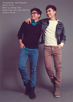 Ảnh số 17: jeans chun<hot> - Giá: 290.000