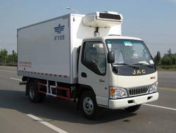 Ảnh số 4: Xe tải jac 1.25 tấn - Giá: 241.000.000