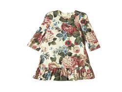 Ảnh số 11: Váy hoa to gấu xòe tay lỡ -VA366 - Giá: 545.000