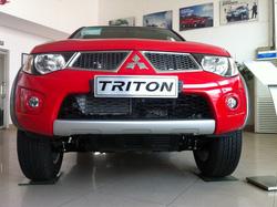 Ảnh số 20: triton - Giá: 690.360.000