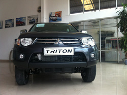 Ảnh số 34: Triton GLX - Giá: 576.000.000