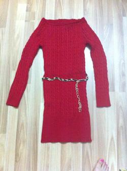 Ảnh số 16: Váy len thừng free size, co giãn thoải mái 180k - Giá: 180.000