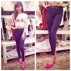 TOPPIC6:quan moi ve, quan bo ,jeans, quan tregging,skinny cap cao, cap