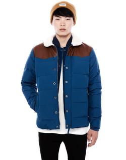 Ảnh số 56: Áo khoác lông vũ pull & bear - Giá: 950.000