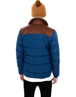 Ảnh số 57: Áo khoác lông vũ pull & bear - Giá: 950.000