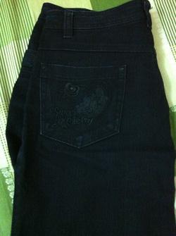 Ảnh số 16: Jeans - Giá: 40.000