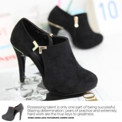 Ảnh số 19: Boot Nữ Hàn Quốc - Giá: 10.000