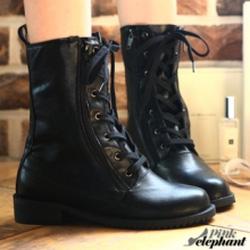 Ảnh số 22: Boot Nữ Hàn Quốc - Giá: 10.000