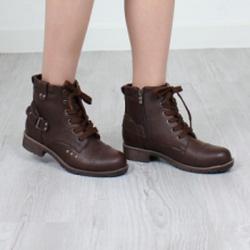 Ảnh số 55: Boot Nữ Hàn Quốc - Giá: 10.000