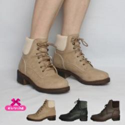 Ảnh số 59: Boot Nữ Hàn Quốc - Giá: 10.000