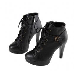 Ảnh số 81: Boot Nữ Hàn Quốc - Giá: 10.000