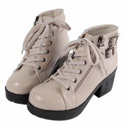 Ảnh số 86: Boot Nữ Hàn Quốc - Giá: 10.000