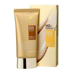Ảnh số 62: BB Cream HD Perfect - The Face Shop - Giá: 280.000