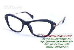 ?nh s? 27: Miu Miu Eyeglasses VMU 04L - Giá: 650.000