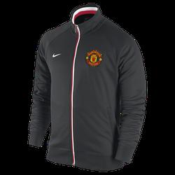 Ảnh số 26: áo khoác manchester đen - Giá: 160.000