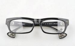 ?nh s? 17: Chrome Hearts Glasses FILLED BK - Giá: 1.250.000