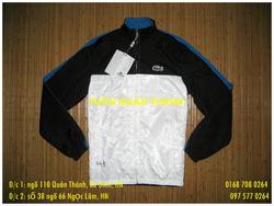 Ảnh số 70: áo Lacoste gió - Giá: 300.000