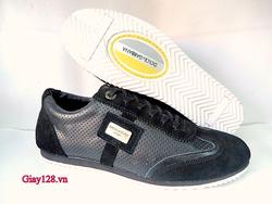 Ảnh số 1: Giày da D&G lỗ - Giá: 800.000