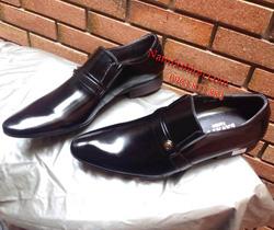 Ảnh số 4: Giầy da nam, giầy lười nam, giầy thể thao nam, giầy công sở nam, giầy buộc dây nam, giầy nam xuất khẩu - Giá: 750.000