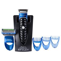 Ảnh số 5: Dao cạo râu Gillette Fusion 5 lưỡi có 3 đầu tông đơ - Giá: 780.000